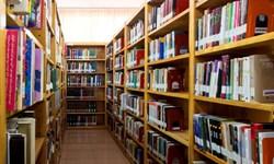 آیین بازگشایی کتابخانه عمومی اشراق دلیجان برگزار شد