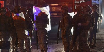 اعتراضات در لبنان در شب نشست قوای سیاسی با «میشل عون»