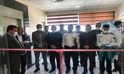 اداره پزشکی قانونی ایوان افتتاح شد