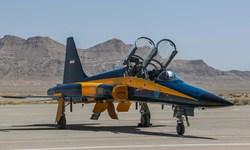 تولید و تحویل سه فروند هواپیمای جت جنگنده  پیشرفته کوثر  به نیروی هوایی ارتش