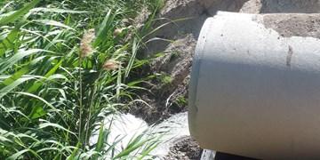 نمونه برداری از خروجی فاضلاب ۱۶ واحد صنعتی، تولیدی و خدماتی در بهارستان