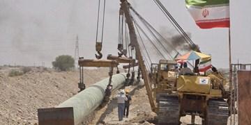 تحولی شگرف در پایانه صادراتی کشور/ صادرات محصولات پارس جنوبی بدون حضور کشتیها در خلیج فارس+عکس
