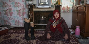 بازدید نایب رئیس مجلس از شهرک جذامیها