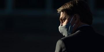 تست کرونای رئیس جمهور برزیل مثبت شد