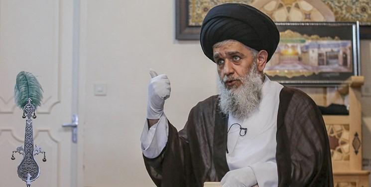 مومنی سخنران دعای ندبه این هفته جمکران است