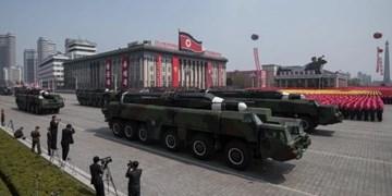 احتمال رونمایی از موشک بالستیک توسط کره شمالی در رژه نظامی