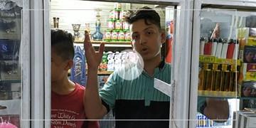 روایت شاهدان عینی، از انفجار شرق تهران