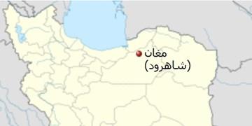 فارس من| الحاق مغان به شاهرود در دست پیگیری نیست