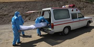 شمار فوتیهای کرونا در کردستان ۱۰۷۳ نفر شد/شناسایی ۶۱ بیمار جدید در ۲۴ ساعت گذشته