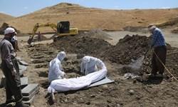 شمار فوتیهای کرونا در کردستان به 379 نفر رسید/شناسایی 37 بیمار جدید مبتلا به کرونا در 24 ساعت گذشته