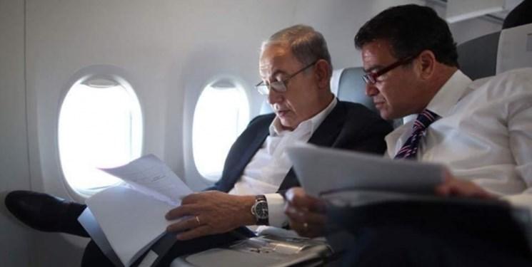 مأموریت رئیس موساد برای ارتباط میان دولت جدید آمریکا و نتانیاهو