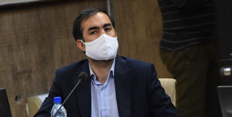 رئیس هیات بوکس آذربایجانشرقی در گروه ملی پژوهشگران کرونا