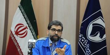مدیرعامل ایران خودرو: تولیدکنندگان قطعات خودرو وارد میدان شوند