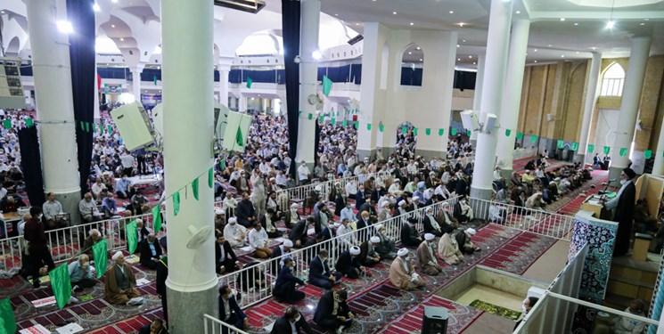نماز جمعه قم بعد از 24 هفته وقفه برگزار می شود