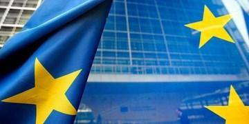 اروپا؛ ژست نگرانی از اشغال کرانه باختری در حین حمایت مالی از صهیونیسم