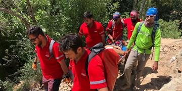 تشکیل پرونده درباره کوهنورد گمشده در دادسرای کردکوی/ جستجوی نیروهای هلال احمر و مردم برای یافتن کوهنورد زن 27 ساله