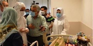 شرکت در عروسی عامل شیوع کرونا در شرق گلستان/ مردم رعایت نکنند محدودیتها تشدید میشود