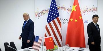 پکن: آمریکا فورا اشتباهاتش درباره هنگکنگ را اصلاح کند