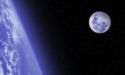 ماده ژل مانند موجود در ماه بررسی شد