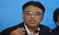 مقام پاکستانی: پروتکلهای بهداشتی رعایت نشود محدویتها افزایش مییابد