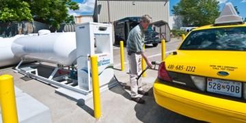 آدرس غلط منتقدین در دوگانهسازی بین CNG و LPG/ مقایسه اقتصادی چهار سناریو برای استفاده از LPG