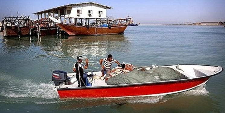 صیادان بوشهری در تیراندازی گارد ساحلی عربستان آسیبی ندیدند
