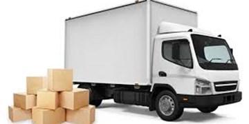 سرقت اموال شخصی توسط باربریهای غیرمجاز/مراقب کامیون های بدون مجوز باشید