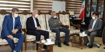 در دیدار استاندار  و پزشکیان با رئیس دادگستری آذربایجانشرقی چه گذشت؟ / در اجرای قانون خط نقطه ممنوعه نداریم