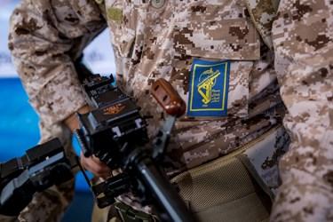 رونمایی از دستاوردهای دفاعی سپاه