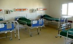 فرمانده سپاه البرز: ساخت بیمارستان بحران در کرج ضروری است