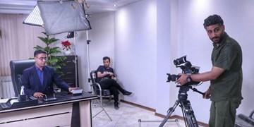 تصویربرداری مستند Gcs3 به نیمه رسید/ انتشار فیلم کوتاه «تقاص»