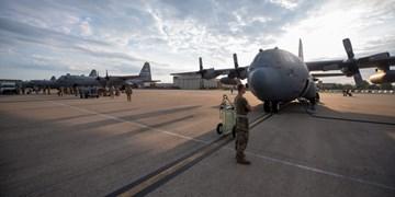 نیروی هوایی آمریکا 70 پرسنل خود را عازم منطقه کرد