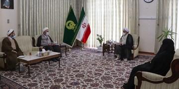 سیاست آستان قدس رفع مشکلات مردم با اراضی موقوفهای است