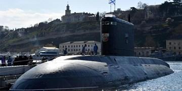 فرمانده آمریکایی: زیردریاییهای روسیه مستقر در مدیترانه خطرناک هستند