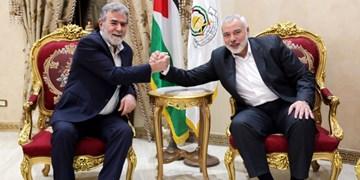 حماس و جهاد اسلامی: هماهنگی میان گروههای مقاومت برای مقابله با صهیونیستها افزایش مییابد