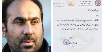 انتصاب رئیس ورزشهای هوایی آذربایجانشرقی