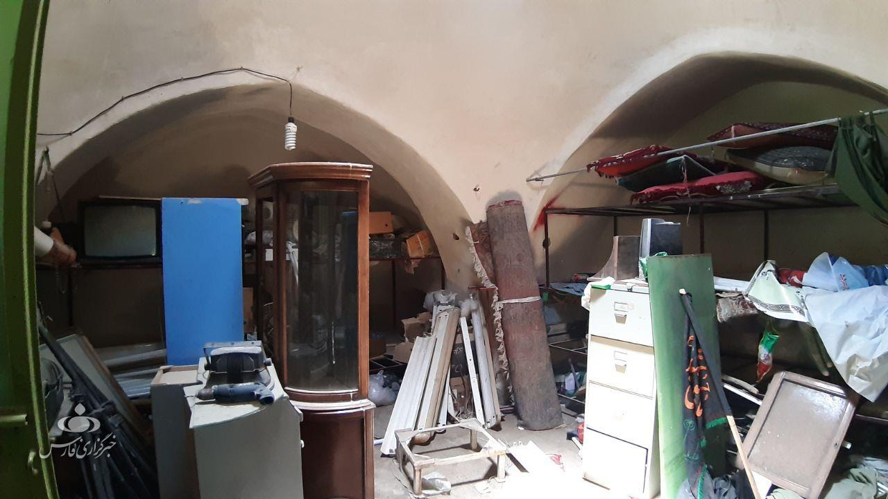 13990408000082 Test NewPhotoFree - پتک تخریب بر تن لرزان مسجد 500 ساله «باغ خواص» ورامین+ تصاویر و فیلم