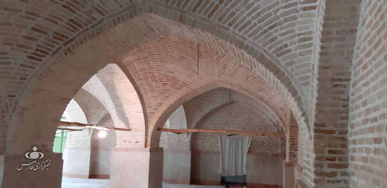 13990408000333 Test NewPhotoFree - پتک تخریب بر تن لرزان مسجد 500 ساله «باغ خواص» ورامین+تصاویر و فیلم