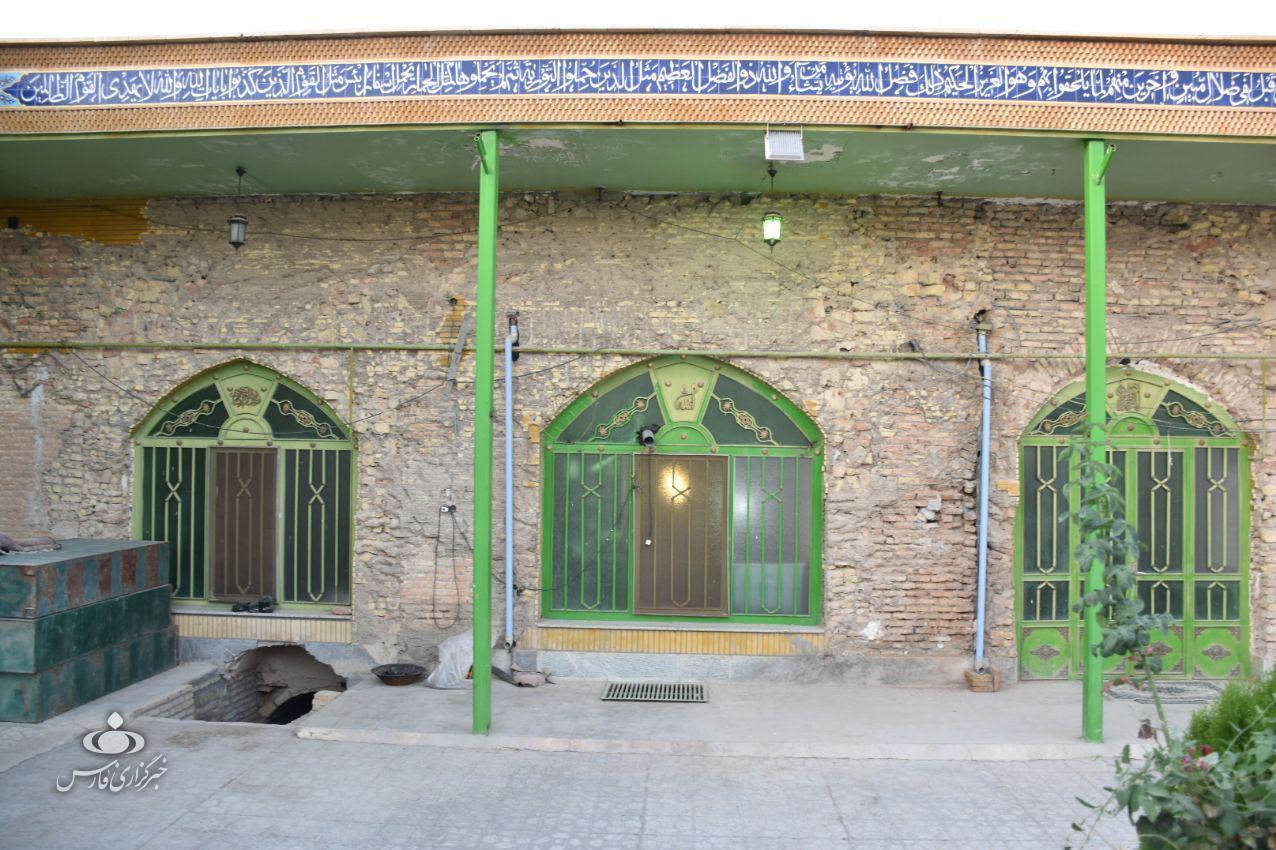 13990408000334 Test NewPhotoFree - پتک تخریب بر تن لرزان مسجد 500 ساله «باغ خواص» ورامین+تصاویر و فیلم