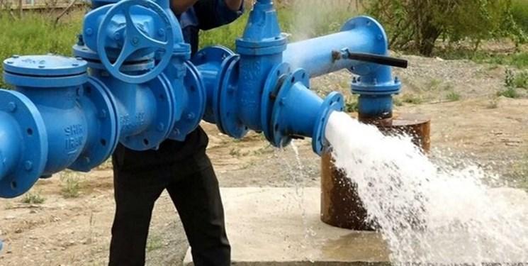 بهره برداری از 39 پروژه آبرسانی روستایی در آذربایجانشرقی / 89 درصد جمعیت روستایی تحت پوشش آب و فاضلاب