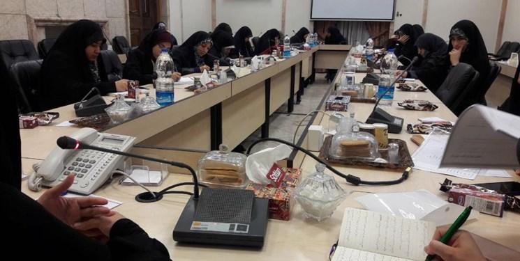نامه شورای هماهنگی خواهران بسیج دانشجویی به نمایندگان مجلس/ اعلام آمادگی برای همکاری در حوزه مسائل زنان