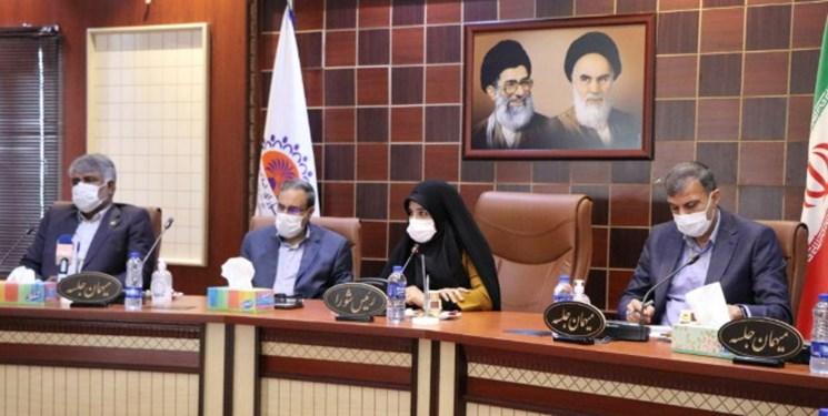 گزارشی از نشست نمایندگان با اعضای شورای شهر بندرعباس/ از دوستی 40 ساله با شهردار تا انتقاد از رفتارهای برخی اعضای شورا