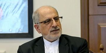 معاون اقتصادی ظریف: وزارت خارجه باید به تجارت خارجی ثبات دهد/ همه تخممرغهایمان را در سبد اروپا گذاشته بودیم