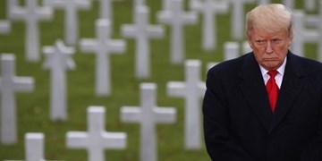 سی ان ان: آمریکا عزت و احترامش را در نظام بینالمللی از دست داده است