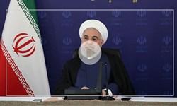 روحانی: افزایش اجاره بها در تهران نباید بیشتر از 25 درصد باشد