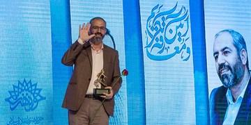تودیع و معارفه در حوزه هنری با کلیدواژه «جهاد»/ ثروتی به نام «اعتماد مردم»