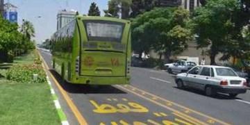 نیاز تهران به ۳ هزار دستگاه اتوبوس