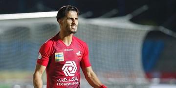 علیپور بهترین مهاجم لیگ قهرمانان آسیا 2018 شد+عکس