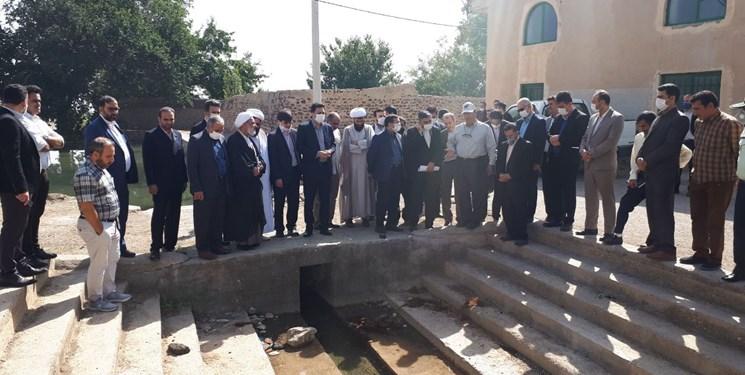 اولین سفر نمایندگان تهران به جنوبی ترین نقطه ری/ رفع کامل مشکلات آب فشافویه تا سه ماه آینده
