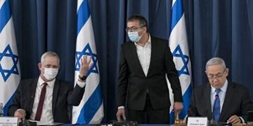 فیلم |  بی اعتنایی نتانیاهو خشم «بنی گانتز» را برانگیخت